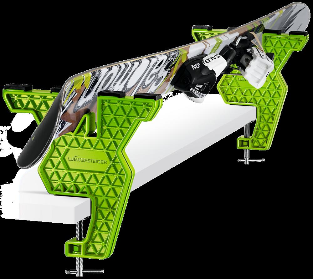 Snowboard/ Freeride-Spanner
