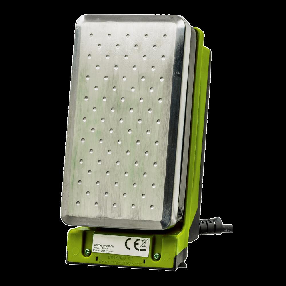 Wachsbügeleisen Digital NEU, 230 V/ 50 Hz, 1000 W
