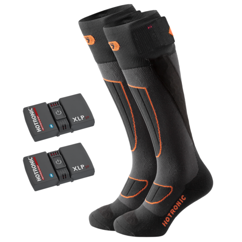 Heat Socks Set