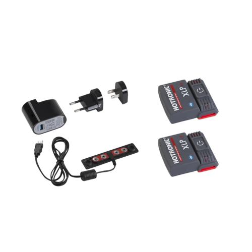 HOTRONIC Power Battery Set XLP 1P (BT)
