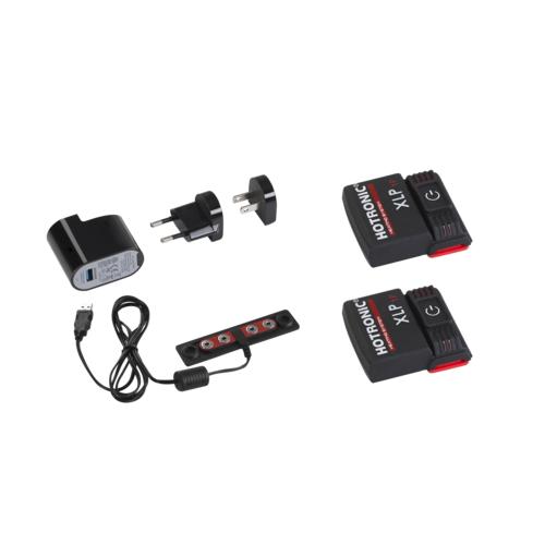 HOTRONIC Power Battery Set XLP 1P