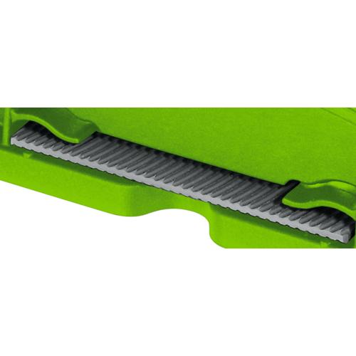 Ersatzfeile 100 mm für Klingenschärfgerät