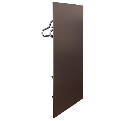 Trockner Universal 2 Sets, Panel Bronze, 230V/50Hz, 45W