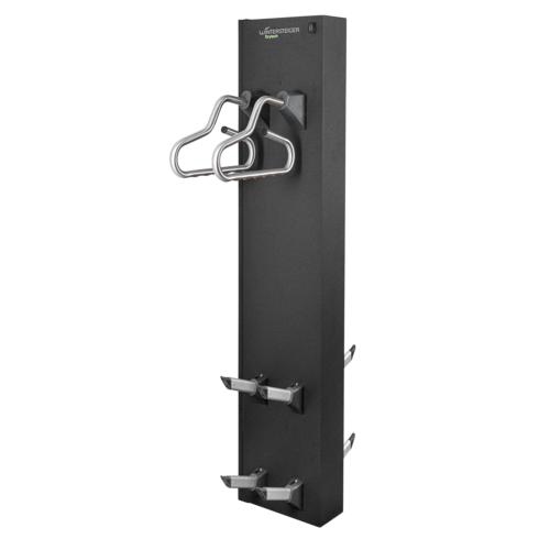 Trockner Universal 2 Sets, Sterex, Panel Kundenseitig, 230V/50Hz, 55W