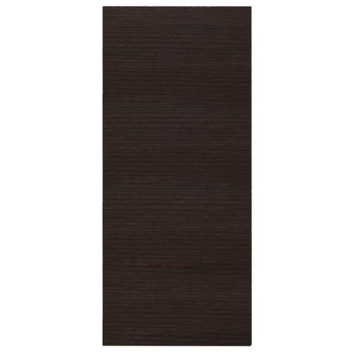 Trockner Universal 2 Sets, Sterex, Panel Eiche Schwarz-Braun,