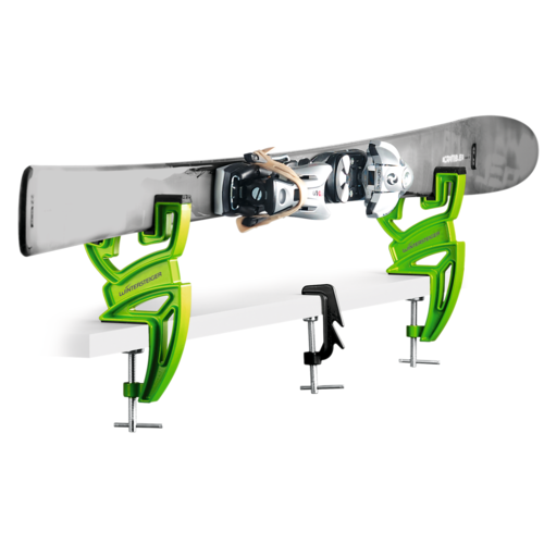 Skispanner SPORT PLUS